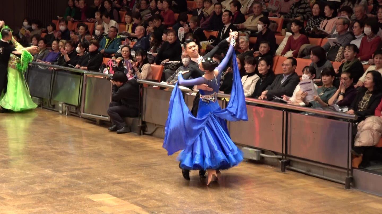 社交ダンス|グループレッスン|吉川駅