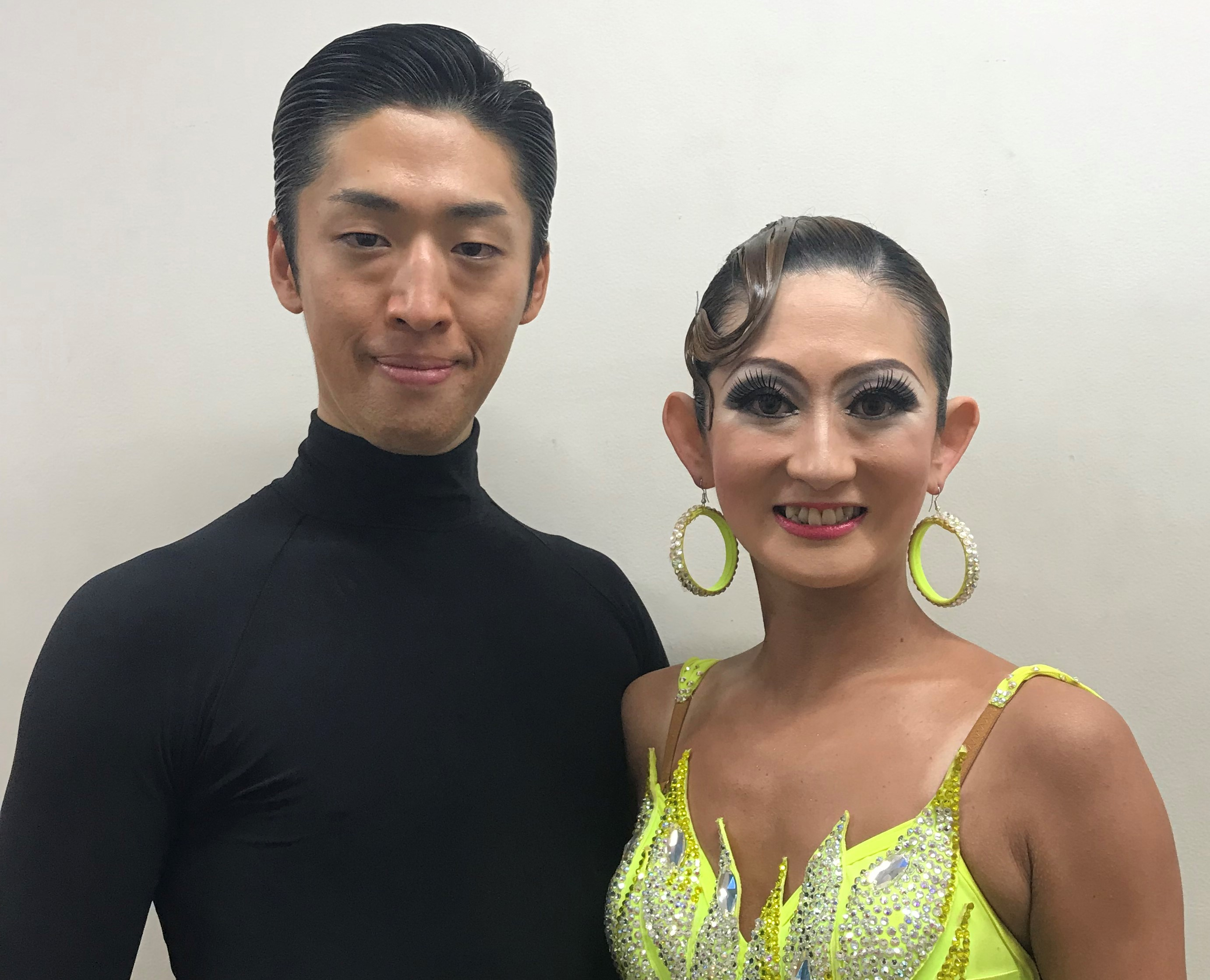 ムーアカップ|NATD杯|後楽園ホール|社交ダンス|結果|JBDF