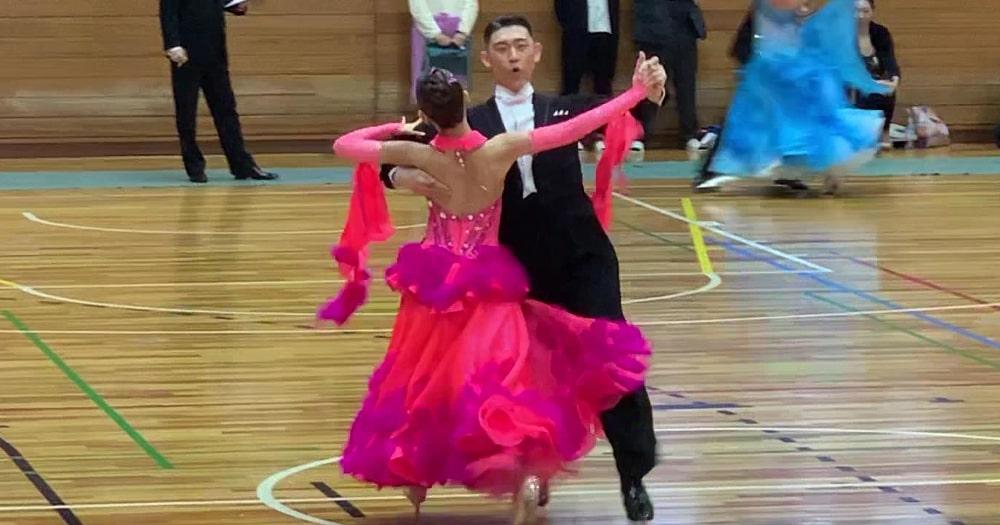 社交ダンス|越谷市|南越谷地区センター