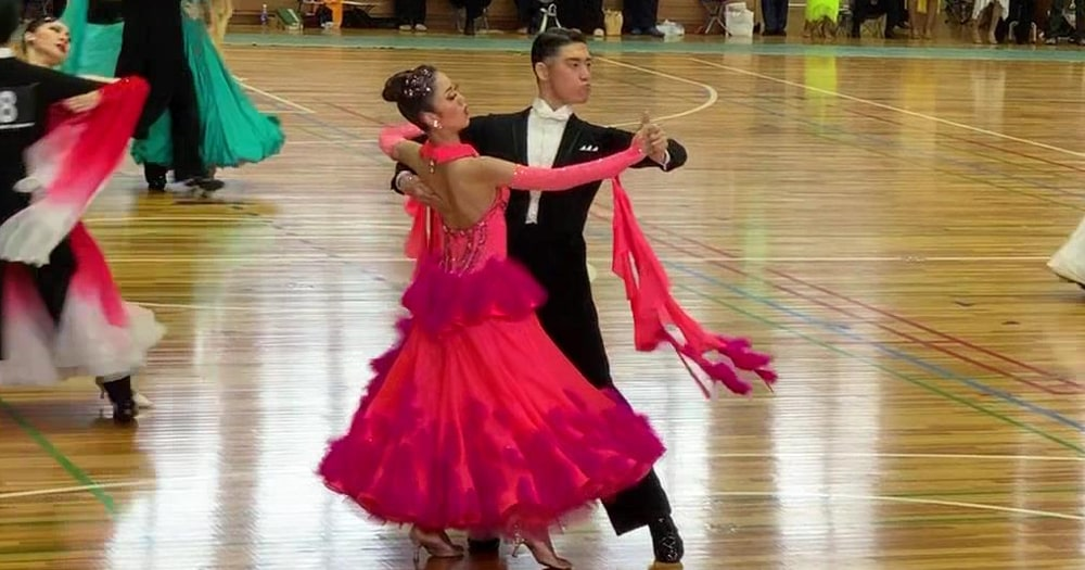 社交ダンス|越谷市|北越谷駅