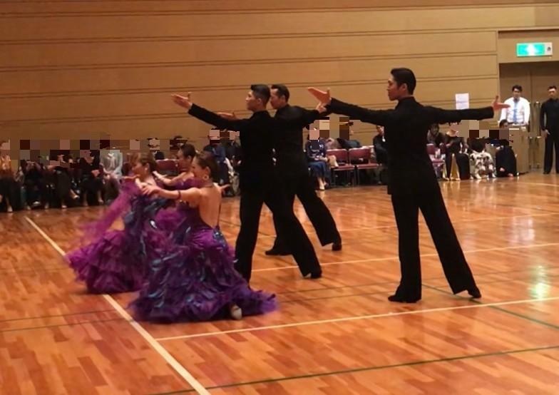 2019年|春日部市中央公民館|社交ダンス|パーティー|春日部AKIダンスアカデミー