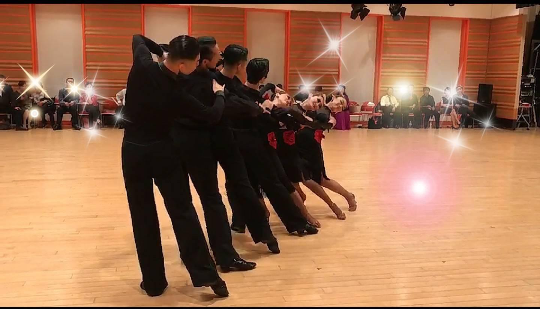 浦和パルコ|,社交ダンス|パーティー|2019年