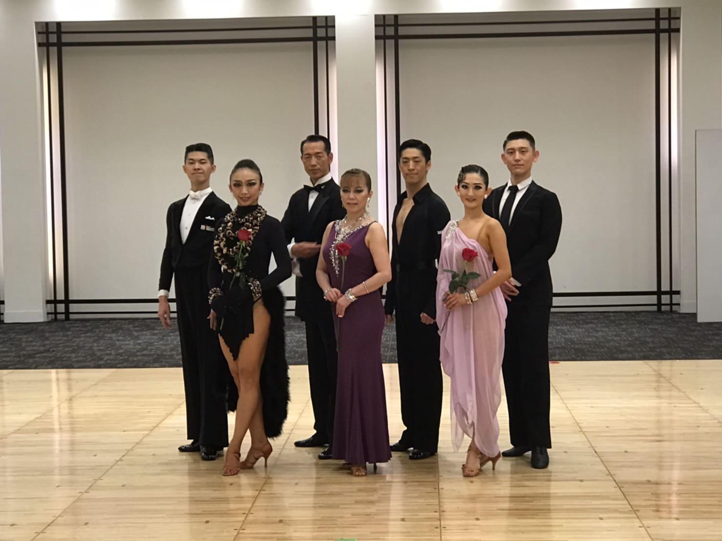 ダンス|パーティー|北越谷|ベルビィギャザホール|春日部AKIダンスアカデミー