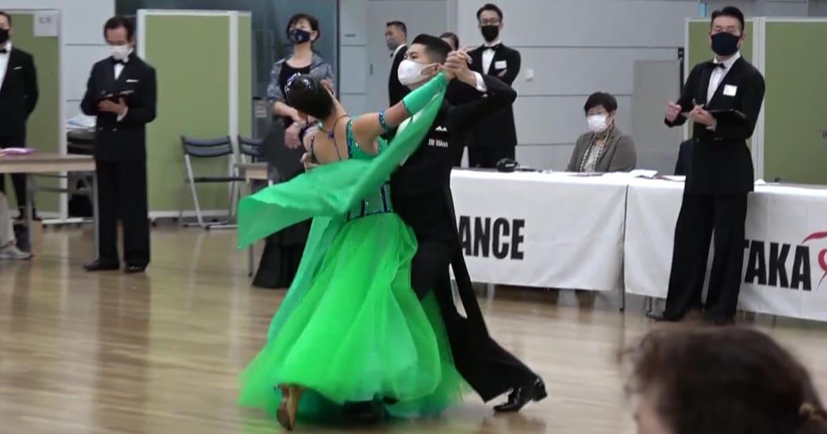 社交ダンス|北浦和