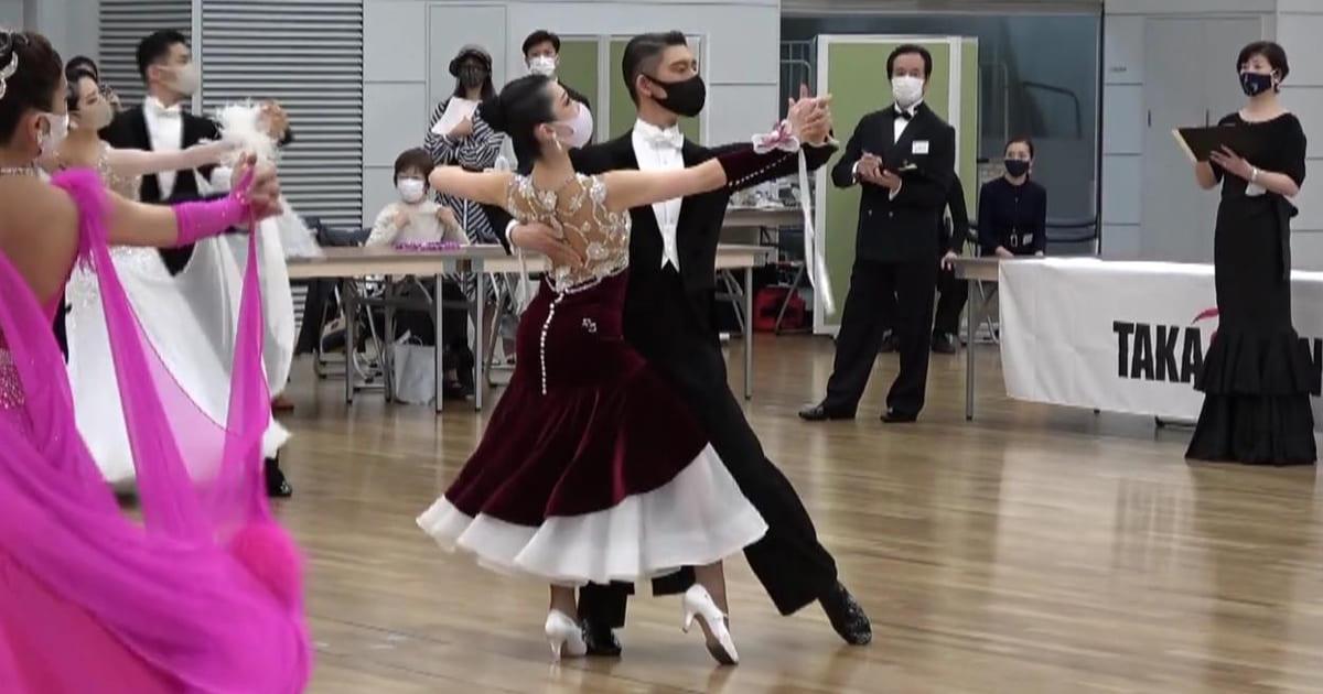 社交ダンス|蒲生駅
