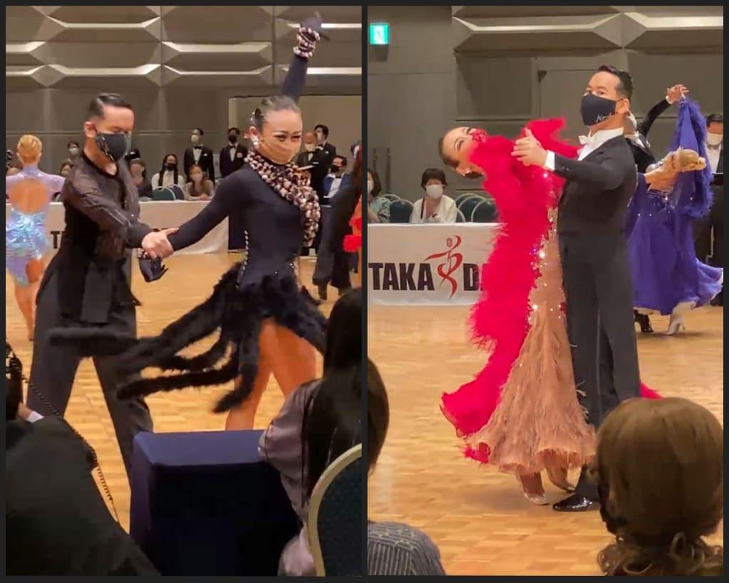 社交ダンス|大袋駅