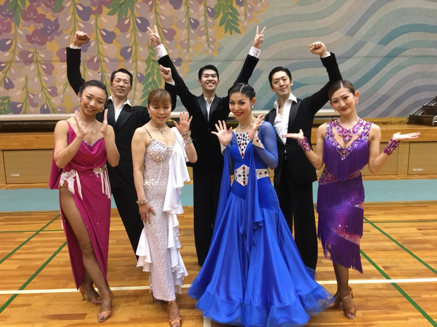ダンスパーティー|春日部