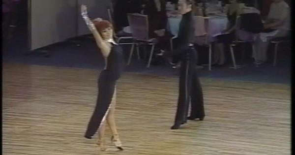 社交ダンス|ラテン|千葉県|野田市