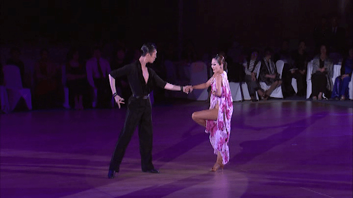 ダンス教室|社交ダンス|南浦和