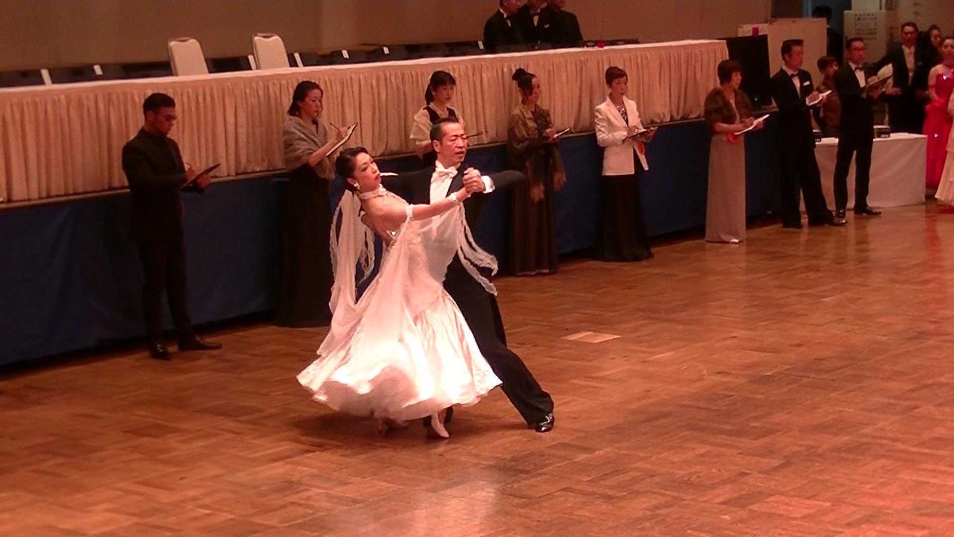 社交ダンス|グループレッスン|和戸駅