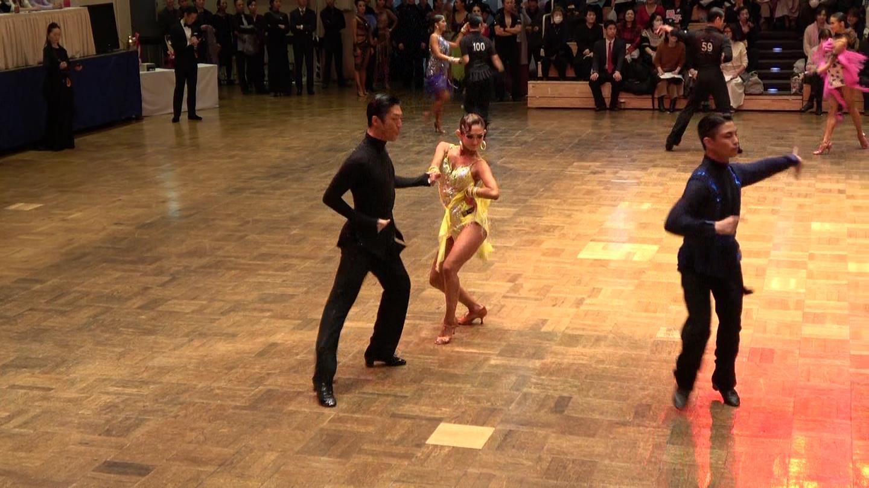 東浦和駅|社交ダンス|グループレッスン