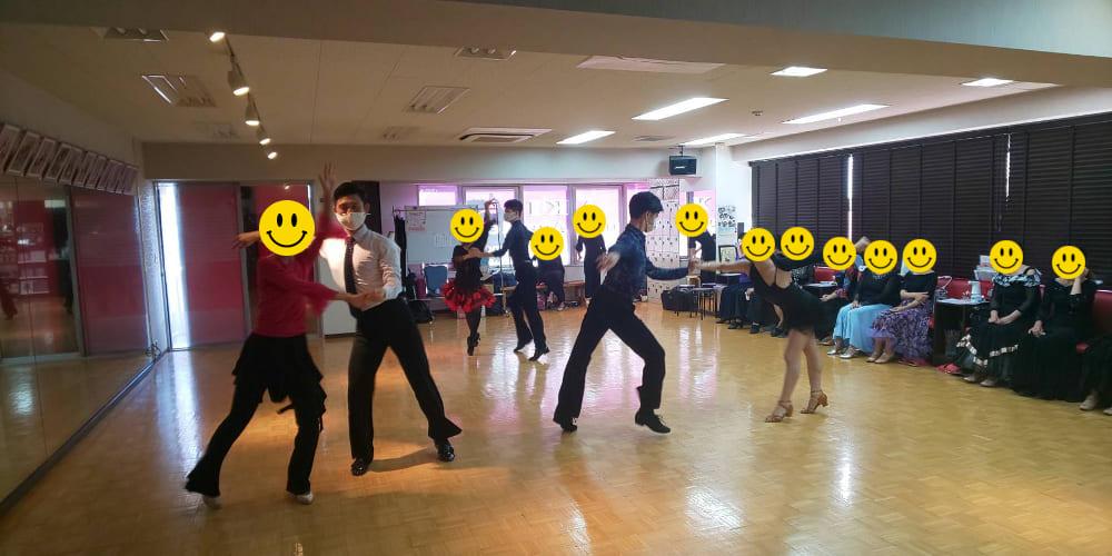 社交ダンス|埼玉|春日部