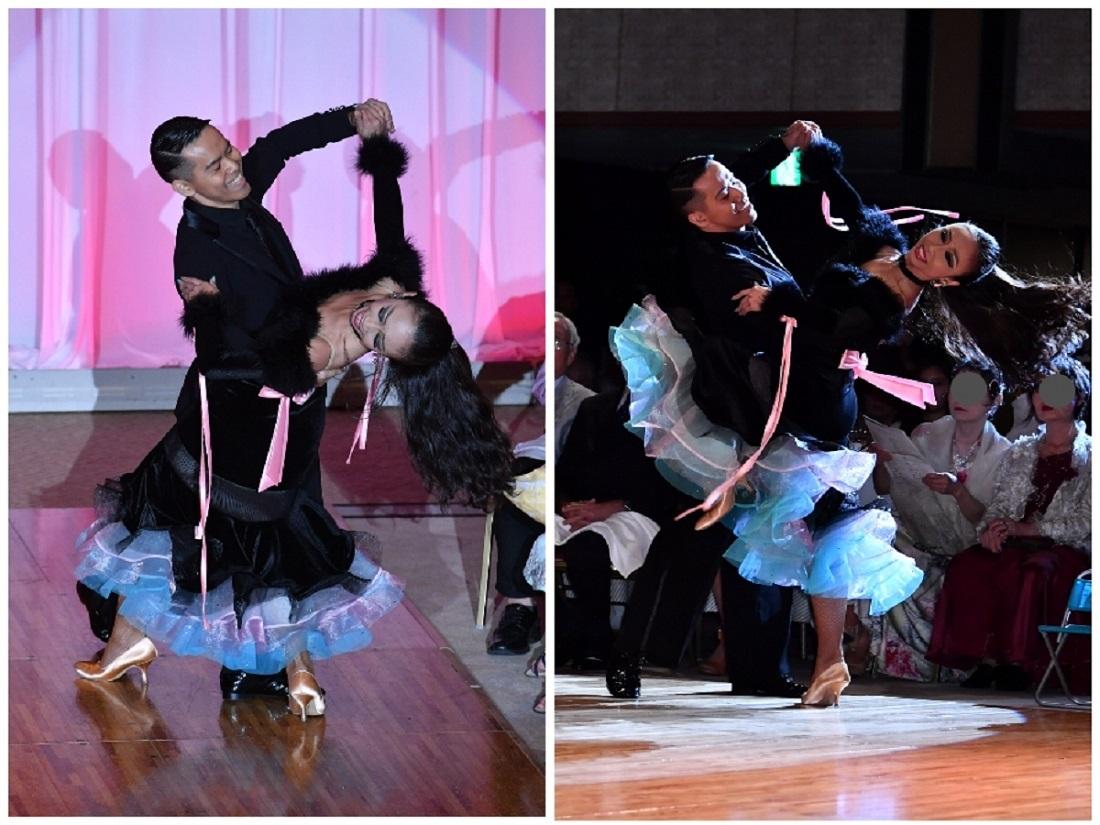 フリーダンス|ダンスタイム|埼玉|春日部|社交ダンス