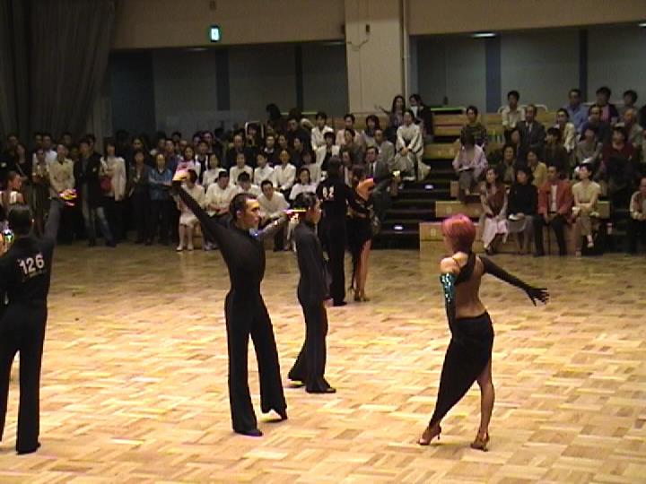 社交ダンス|越谷市|越谷駅