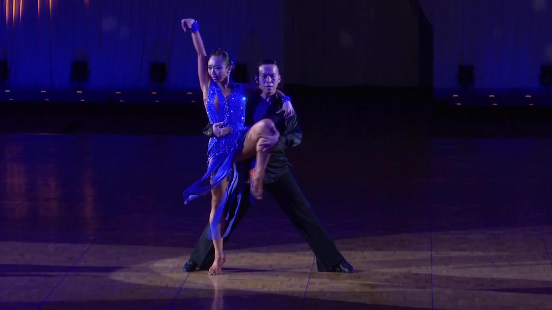 社交ダンス|谷塚文化センター|草加市