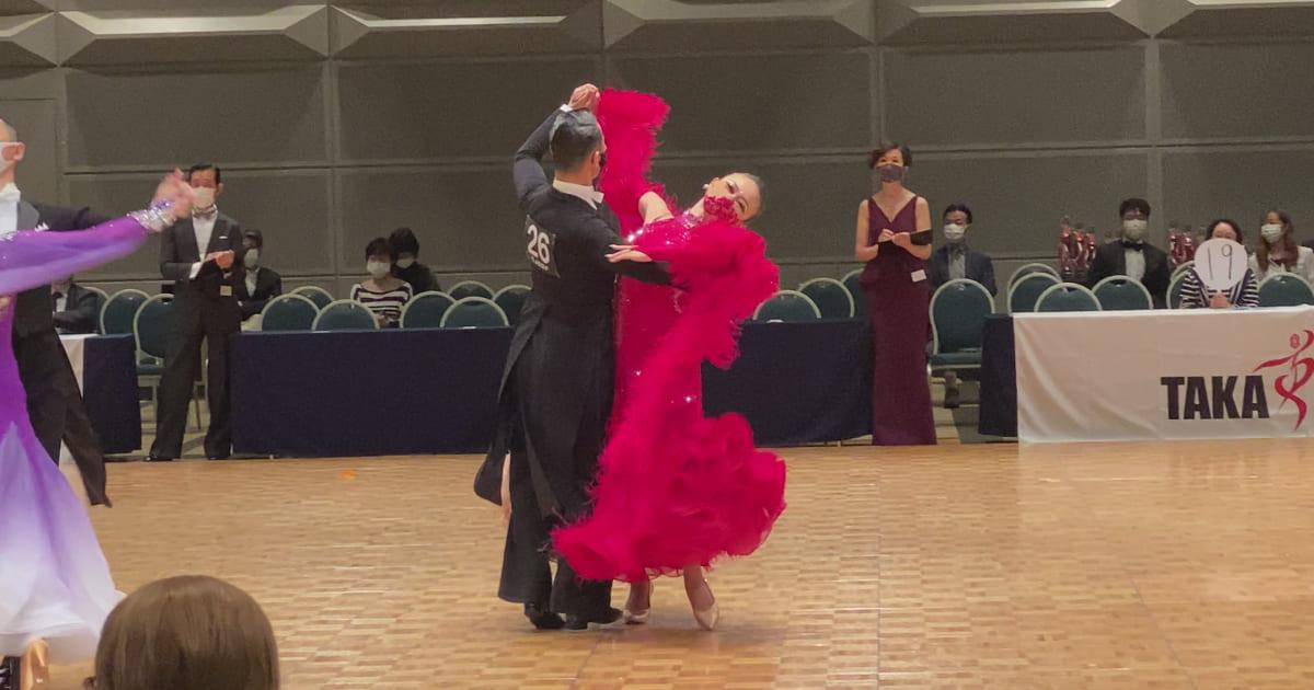 社交ダンス|せんげん台