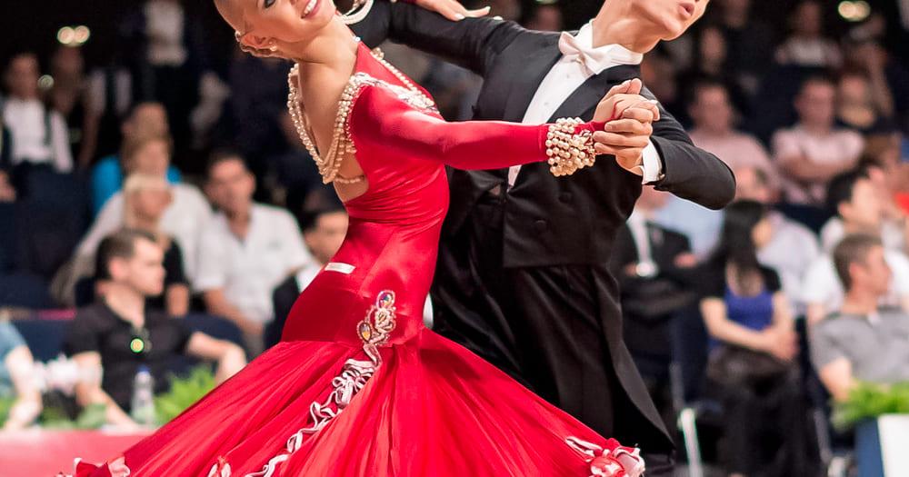 社交ダンス|大袋